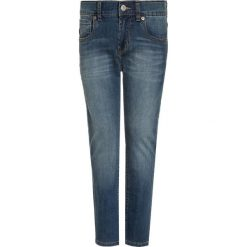 Levi's® PANT 510 Jeans Skinny Fit denim. Niebieskie jeansy męskie relaxed fit marki Levi's®. Za 209,00 zł.