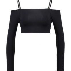 Bikini: L*Space CALLIE  Góra od bikini black