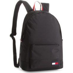 Plecaki męskie: Plecak TOMMY HILFIGER - Escape Backpack AM0AM03418  002