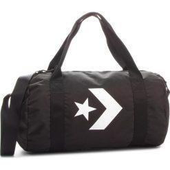 Torba CONVERSE - 10007636-A01 Czarny. Czarne torebki klasyczne damskie Converse, z materiału. Za 139,00 zł.
