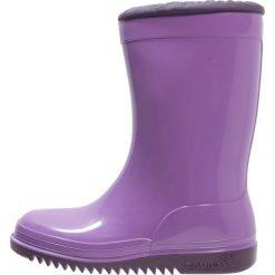 Romika KADETT Kalosze viola/aubergine. Fioletowe buty zimowe damskie Romika, z gumy. W wyprzedaży za 126,65 zł.