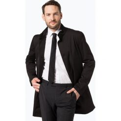 Płaszcze męskie: Cinque – Płaszcz męski – Cioxford, czarny