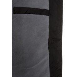 Płaszcze męskie: Quiksilver PERKA Płaszcz zimowy black
