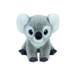 Maskotka TY INC Beanie Babies  Kookoo - Szara koala 15cm. Szare przytulanki i maskotki marki Szumisie. Za 19,99 zł.