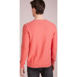 Swetry klasyczne męskie: J.CREW GARTER CREW Sweter poppy