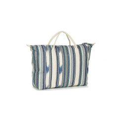 Torby podróżne Rip Curl  BEACH BAZAAR WEEKENDER. Niebieskie torby podróżne Rip Curl. Za 175,20 zł.