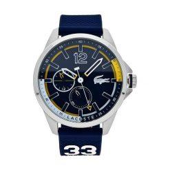 Zegarki męskie: Lacoste CAPBRETON-2010897 - Zobacz także Książki, muzyka, multimedia, zabawki, zegarki i wiele więcej