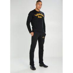 Pantofola d`Oro MAGLIA Bluza nero. Czarne bluzy męskie Pantofola d`Oro, l, z bawełny. W wyprzedaży za 503,20 zł.
