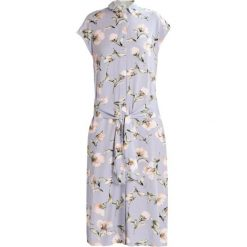 Sukienki hiszpanki: Moves KOLMA Sukienka koszulowa soul blue