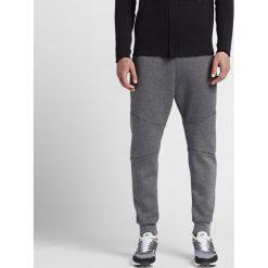 Spodnie Nike NSW Tech Fleece Jogger (805162-091). Brązowe joggery męskie Nike, na wiosnę, z bawełny. Za 159,99 zł.