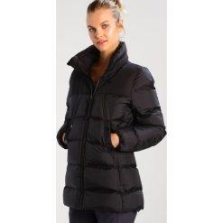 GStar WHISTLER SLIM  Kurtka zimowa black. Szare kurtki damskie zimowe marki G-Star, m, z bawełny. W wyprzedaży za 483,45 zł.
