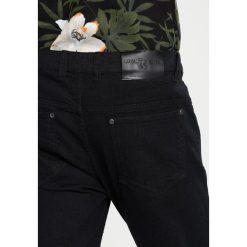 LOYALTY & FAITH BEATTIE Jeansy Slim Fit black. Czarne jeansy męskie marki LOYALTY & FAITH. Za 129,00 zł.