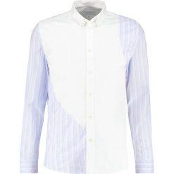 Koszule męskie na spinki: Soulland GAO Koszula blue