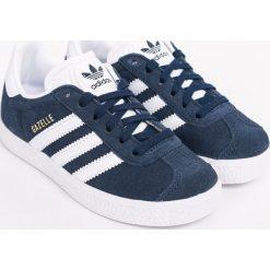 Buty sportowe chłopięce: adidas Originals – Buty dziecięce Gazelle C