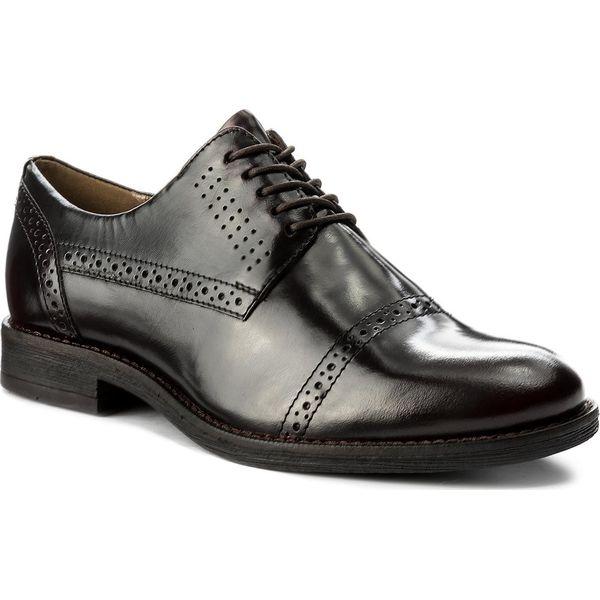 05f32cd22c091 Czerwone buty wizytowe męskie - Promocja. Nawet -70%! - Kolekcja wiosna  2019 - myBaze.com