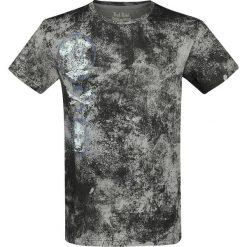 Odzież: Rock Rebel by EMP Rebel Soul T-Shirt czarny