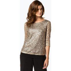 Vera Mont Collection - Koszulka damska, czarny. Czarne t-shirty damskie Vera Mont Collection. Za 449,95 zł.