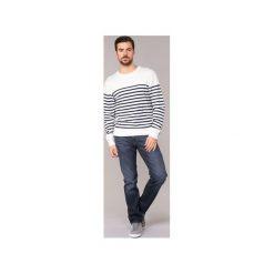 Jeansy straight leg Levis  502 REGULAR TAPERED. Niebieskie jeansy męskie regular marki House. Za 479,00 zł.
