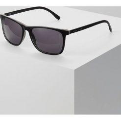 Okulary przeciwsłoneczne męskie aviatory: BOSS CASUAL Okulary przeciwsłoneczne black