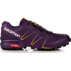 Buty sportowe damskie: Salomon Buty damskie Speedcross Pro Cosmic Purple/Passion Purple/Black r. 37 1/3 (3839)