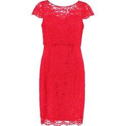 Sukienki: Derhy GETACLE Sukienka letnia red