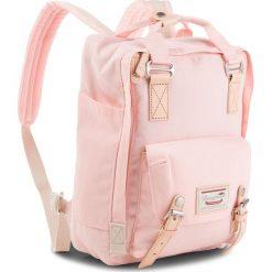 Plecak DOUGHNUT - D010-0091-F Macaroon Sakura. Czerwone plecaki męskie Doughnut, z materiału. W wyprzedaży za 259,00 zł.