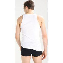 Podkoszulki męskie: Calvin Klein Underwear TANK 2 PACK Podkoszulki white
