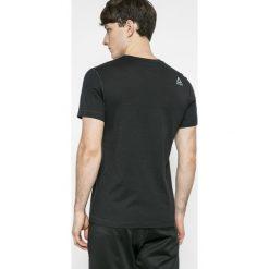 T-shirty męskie z nadrukiem: Reebok – T-shirt