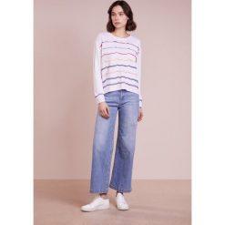 PS by Paul Smith Sweter white. Białe swetry klasyczne damskie PS by Paul Smith, m, z materiału. W wyprzedaży za 367,60 zł.