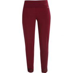 Piżamy damskie: Calvin Klein Underwear PANT Spodnie od piżamy brazen