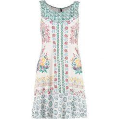 Sukienki hiszpanki: Smash KERENA Sukienka z dżerseju off white