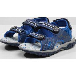 Sandały chłopięce: Color Kids TORRANCE BK Sandały trekkingowe estate blue