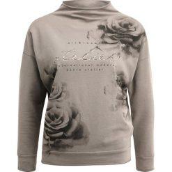 Bluzy rozpinane damskie: Deha NECK CRATER  Bluza walnut brown
