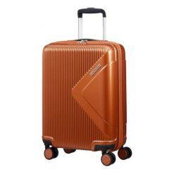 American Tourister Walizka Podróżna Modern Dream 55 Cm Pomarańczowy. Brązowe walizki marki American Tourister. Za 402,00 zł.