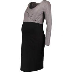 Sukienki hiszpanki: Noppies LAILA Sukienka z dżerseju black