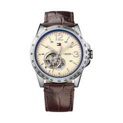 Zegarki męskie: Tommy Hilfiger Ken 1791254 - Zobacz także Książki, muzyka, multimedia, zabawki, zegarki i wiele więcej