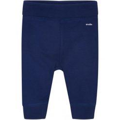 Spodnie niemowlęce: Spodnie dresowe dla dziecka 0-12 m
