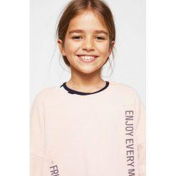 Odzież dziecięca: Mango Kids - Bluza dziecięca Wisper 110-164 cm