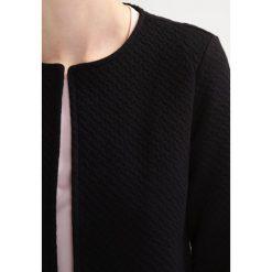 Płaszcze damskie pastelowe: Vila VINAJA NEW LONG Krótki płaszcz black