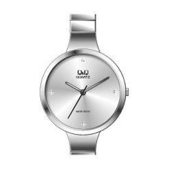 Zegarki damskie: Q&Q F611-201 - Zobacz także Książki, muzyka, multimedia, zabawki, zegarki i wiele więcej