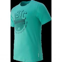 T-shirty męskie: New Balance EMT61746REF