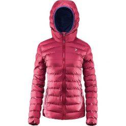 Odzież damska: Kurtka w kolorze różowym