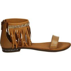 Sandały damskie: Sandały - 52911 CRA CUO