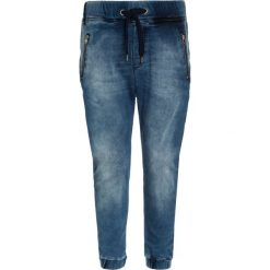 Jeansy męskie regular: Blue Effect Jeansy Relaxed Fit blue denim