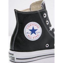 Converse CHUCK TAYLOR ALL STAR Tenisówki i Trampki wysokie black. Szare tenisówki męskie marki Converse, z gumy. Za 349,00 zł.