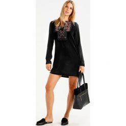 Sukienki hiszpanki: Isla Ibiza Bonita Sukienka letnia black