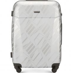 Walizka średnia 56-3A-272-0P. Szare walizki Wittchen, średnie. Za 269,00 zł.