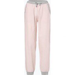 Marie Lund - Damskie spodnie od piżamy, różowy. Czerwone piżamy damskie Marie Lund, xl, w prążki. Za 129,95 zł.
