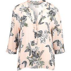 Bluzki asymetryczne: Betty & Co Bluzka rose/khaki