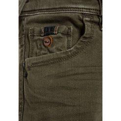 LTB LANCE  Szorty jeansowe green tea wash. Zielone spodenki chłopięce marki Reserved, l, bez rękawów. Za 149,00 zł.